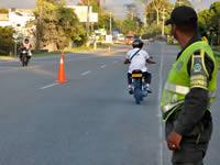 Cundinamarca  es el segundo departamento más seguro del país