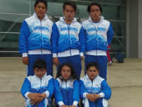 Nadadores soachunos participarán en torneo departamental