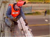 Nuevos  puentes peatonales en la doble calzada Bogotá- Girardot