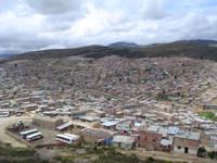 Distrito  reorganizará  las UPZ de Bogotá