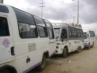 La inseguridad acecha nuevamente a los conductores de Soacha