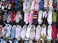 1,6 millones  de zapatos chinos ingresan a Bogotá por menos de un dólar
