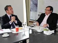 Alcances del proyecto de integración regional firmado entre el Distrito Capital y el municipio de Soacha