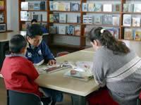 Soacha hace parte de la ruta de dotación tecnológica complementaria en las 26 Bibliotecas piloto del Proyecto TIC