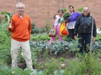 Alcaldía impulsa la  agricultura orgánica como estrategia para fortalecer la seguridad alimentaria en Soacha