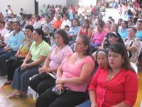 Madres Comunitarias se gradúan en Pedagogía Infantil