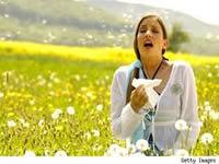El exceso de higiene causa alergias