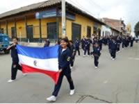 Arrancó  Festival de  Juegos escolares 2013