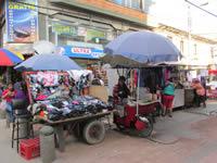 Apuesta de la Administración Municipal para la recuperación del espacio público en Soacha