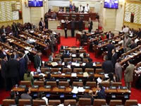 Se cancela visita de la Comisión quinta de la Cámara a Soacha