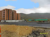 Construcción de viviendas de interés social afecta nuevos sectores en Soacha