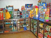 Comerciantes soachunos comprometidos con el ambiente