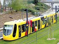 Departamento estudia alianzas para traer  el tren ligero a Soacha