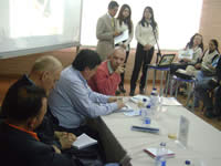 Finalizó primer conversatorio de turismo de Cundinamarca