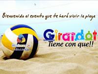 Circuito sudamericano de Voley Playa se realizará en Girardot