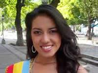 Por baja participación cancelan elección de Señorita Cundinamarca