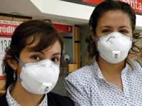 Secretaría de salud advierte sobre riesgos de transmisión de virus H1N1