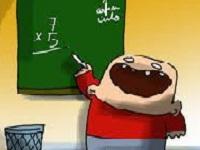 ¿Cuál es la operación más difícil  de la tabla de multiplicar?