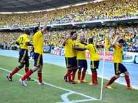 Selección Colombia  vale medio billón de pesos