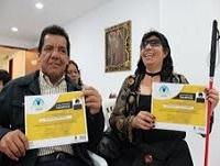 Certificación empresarial a personas en situación de discapacidad