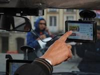 Taxistas contarán con «Ángel de la guarda»