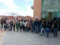 Mil familias madrileñas tendrán vivienda propia