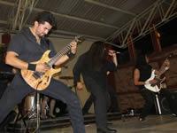 Positivo balance del I 'Soacha Benéfica Metal Fest'