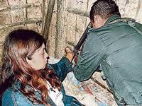 42 años de cárcel por secuestrar y torturar a su mujer oriunda de Soacha