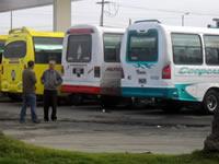 Transportadores de Soacha también amenazan con paro