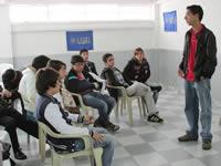 Propuestas de los estudiantes de secundaria para la educación de Soacha
