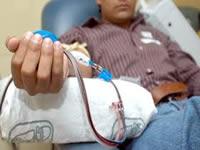 Hoy es el Día Internacional del Donante de Sangre