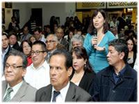 Rectores de Cundinamarca socializan sus inquietudes
