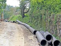 Cundinamarca podría perder $39 mil millones por acueducto Anapoima-La Mesa