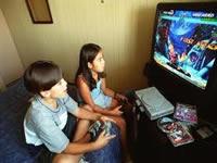 Aficionados a video juegos tienen mejor visión