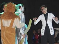 Con la obra 'El Mago de Oz',  GEDAM cerró su trabajo artístico del primer semestre del año