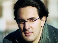 El escritor colombiano Juan Gabriel Vásquez ganó el premio Gregor von Rezzori