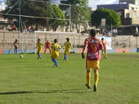Libertad F.C. representa a Soacha en campeonato sub 20 de fútbol
