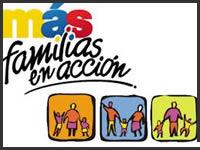Disminuirán las filas de «Más familias en acción»