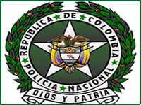 Policía de Soacha continúa combatiendo la delincuencia