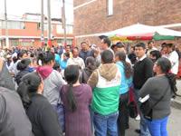 Alcalde amplia plazo para  carnetización de Familias en Acción