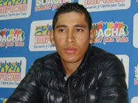 """El """"Negro"""" Marentes  está de vuelta en Soacha"""