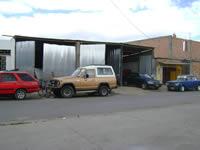 Villa Sofía II, invadida  por  talleres  de mecánica y consumidores de droga