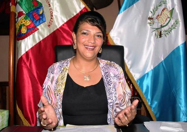 Soacha será modelo  de buen gobierno para  municipio  de Guatemala