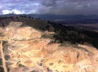 Diez capturados por minería ilegal en operativo realizado en Ciudadela Sucre