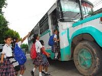 Estudiantes cundinamarqueses contarán con  transporte y alojamiento
