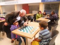 «Sueños de libertad»,  ajedrez  para cambiar el pensamiento de Soacha