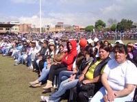 En Soacha las mujeres  liderarán el programa «Más familias en acción»