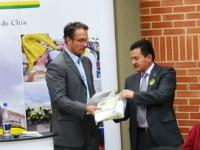 Chía socializa con Soacha exitoso modelo de seguimiento al Plan de Desarrollo