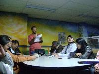 Artistas  del municipio buscan crear su Consejo de Cultura