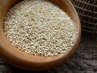 Departamento impulsará producción de  quinua